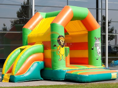 Inflatable Bouncer IB-4