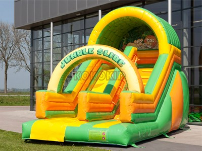 Inflatable Bouncer IB-9