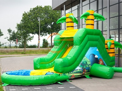Inflatable Bouncer IB-12